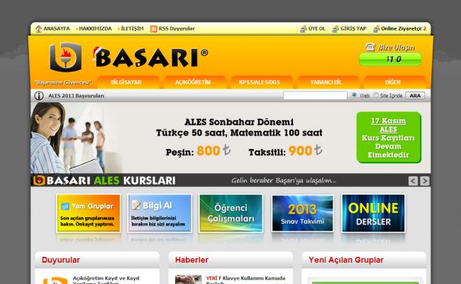 Ankara Başarı Eğitim Kurumları